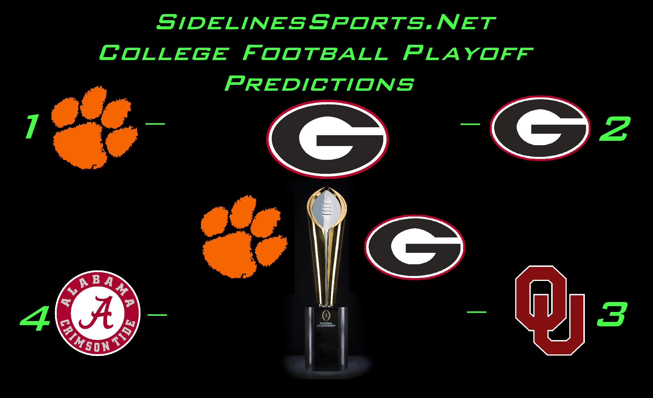 CFP prediction 1